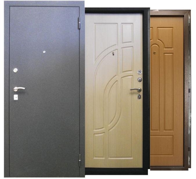 Купить входные двери в Новосибирске